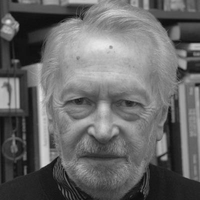 Prof. Dieter B. Herrmann